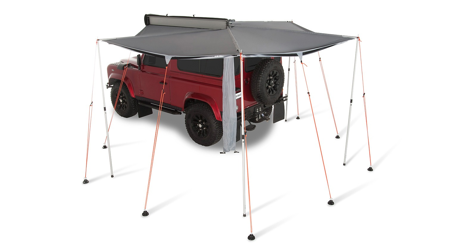 Foxwing Eco 21 Awning