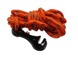 oztent reflective guy rope