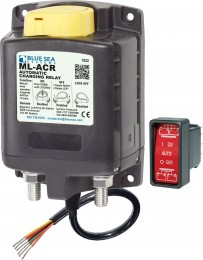 Blue Sea Automatic Charging Relay