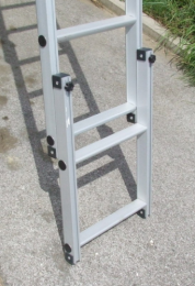 rooftent extension ladder