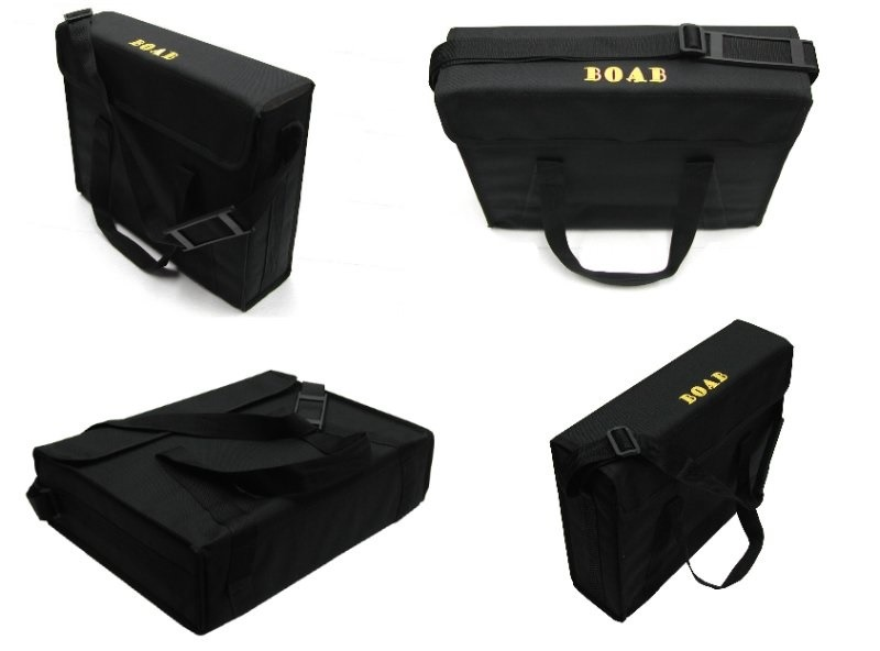 braai carry bag