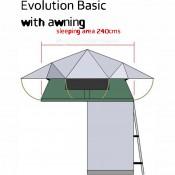 Basic-mit-Vorzelt-140-165-II