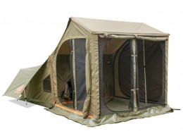 oztent jv signature edition