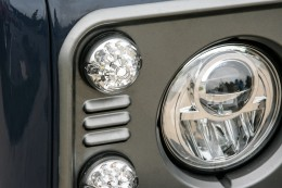 Defender daylight running light