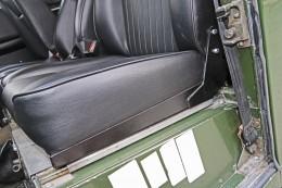 seat console series LR 349996