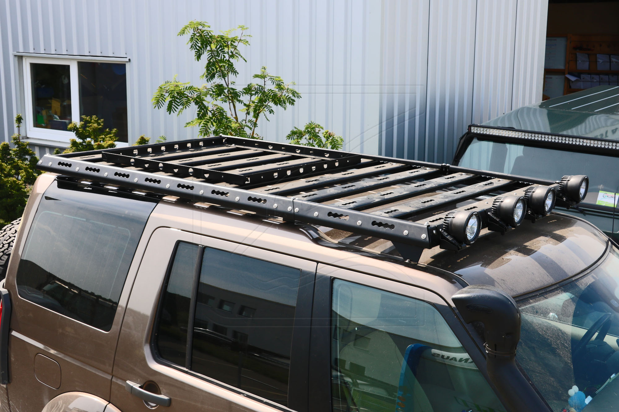 collections cross rail oriented rack racks outdoors system malone roof