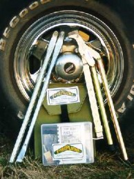 Tyrepliers Bead Breaker kit