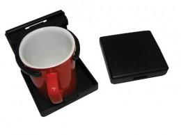 folding cup holder