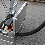 mobile-Planar-Luftheizung