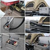 mobile-Planar-Luftheizung-Dachzelt
