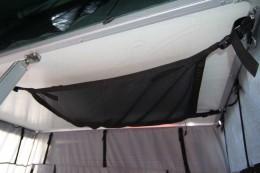 roof tent storage net