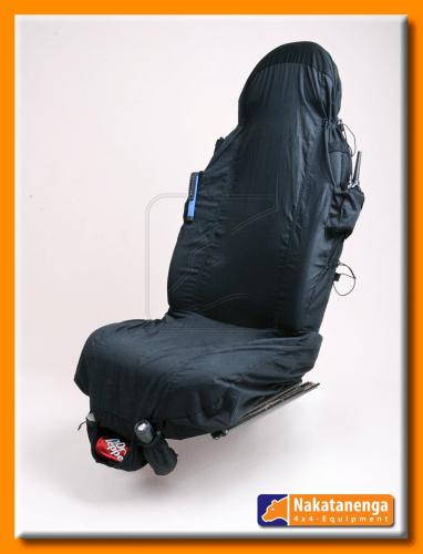 Nakatanenga Universal Seat Covers