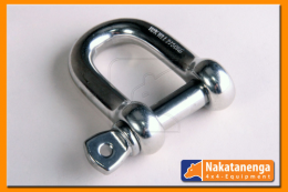 stainless steel shackle