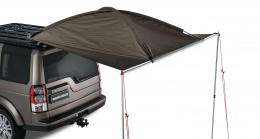 sunseeker dome awning