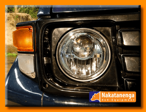 land cruiser led headlights