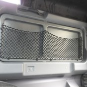 trim panel 110