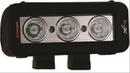 VisionX light bar