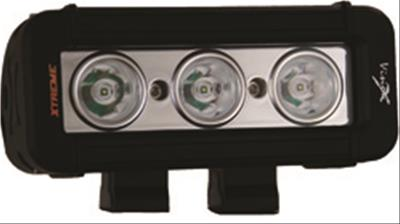 VisionX light bar