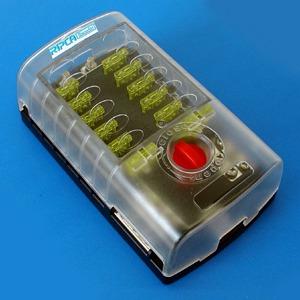 ripca 12 way fuse box
