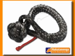 dyneema soft shackle