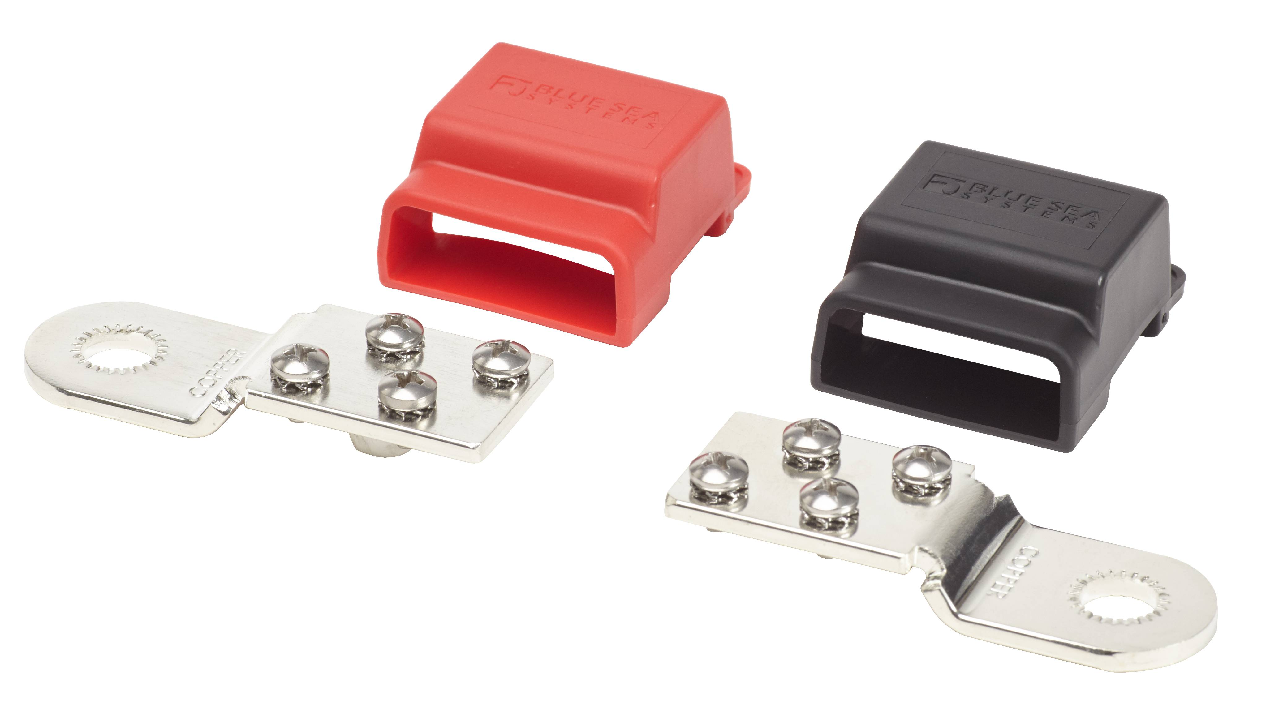 Electrical Lighting Archives 4x4overlander Independent Sourced Circuit St Blade Fuse Block Blue Sea Systems Battery Terminal Mount