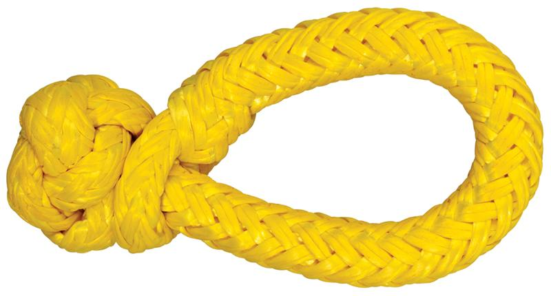 dyneema soft shackle
