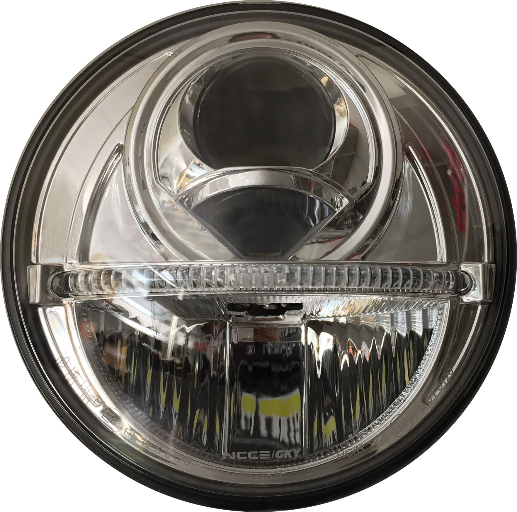 Nolden LED headlights Generation 2 with