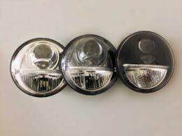 Nolden LED headlights