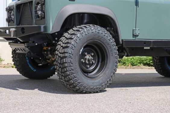 8x16 Steel Rim