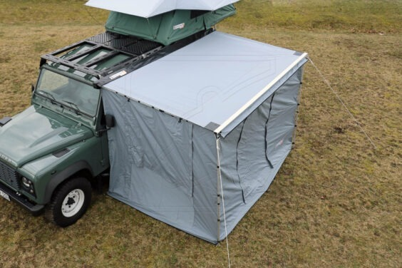 complete awning