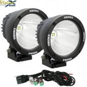 Visionx Light Cannon