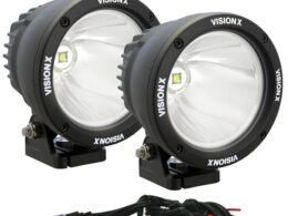 Visionx Light Cannon
