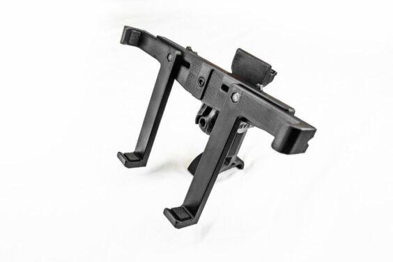 new defender tablet mount