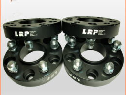 Land Rover Passion Wheel spacers