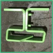 Defender Pedal Lock