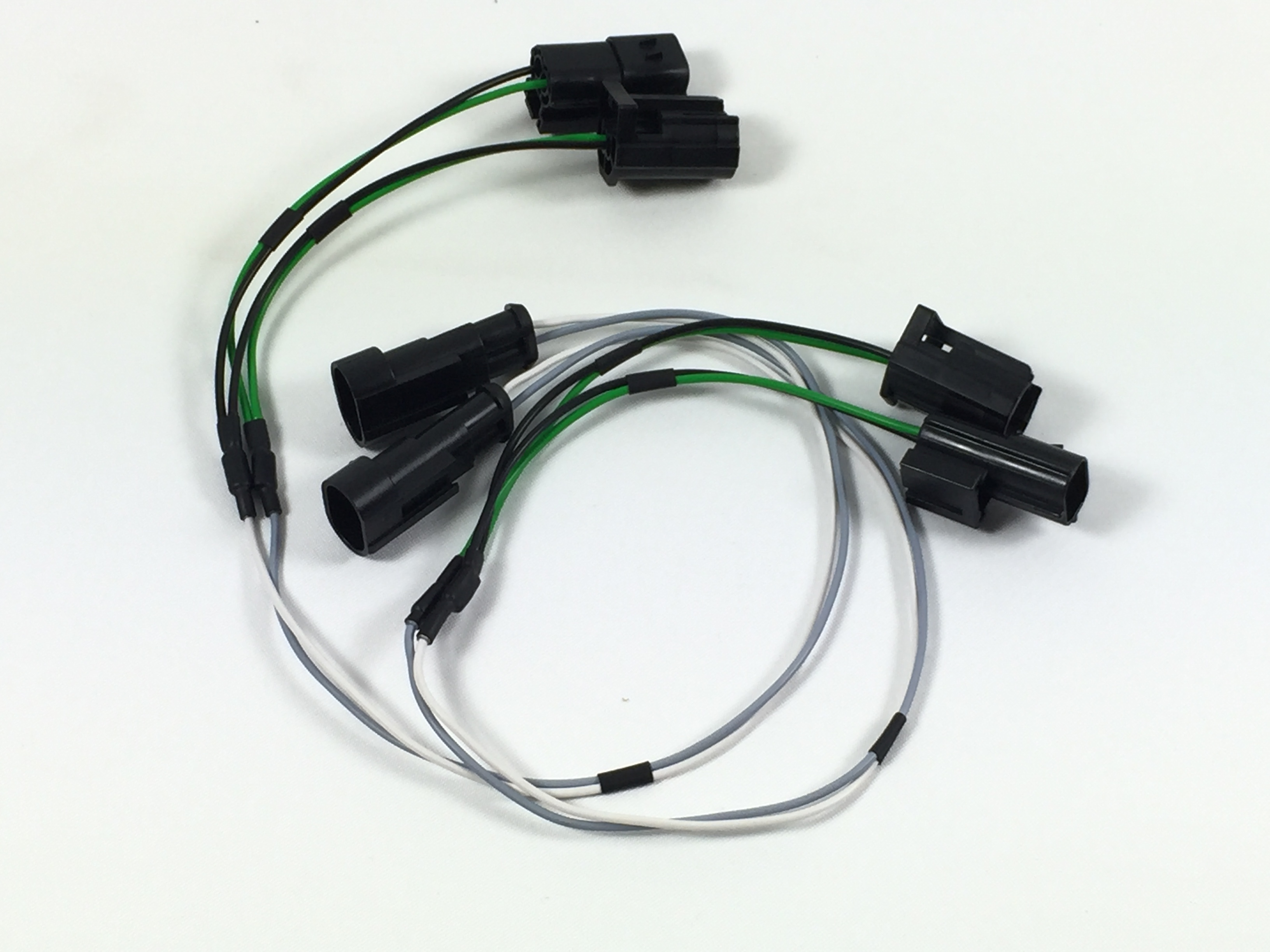 Nolden Wiring Harness