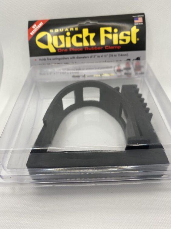 QuickFist Square