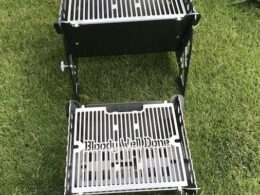 Grill N Fire Barbecue