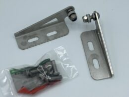 110 rear door adjuster