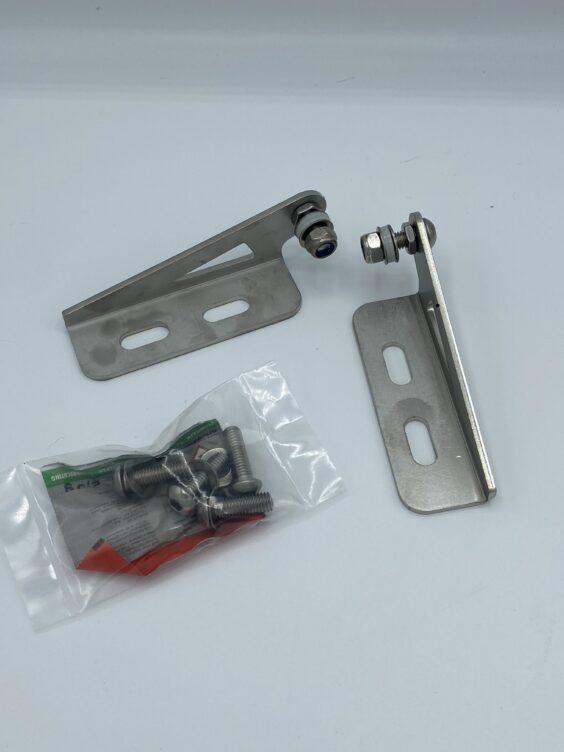 110 rear door adjuster