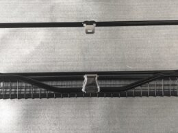 discovery 3-4 roof basket