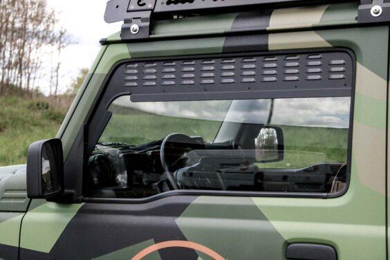 jimny 2 window vents