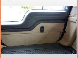 LRP Upper tailgate kit