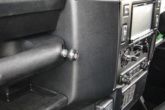 RAM Mount adapter