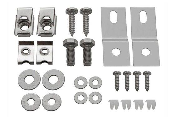 grille mounting kit