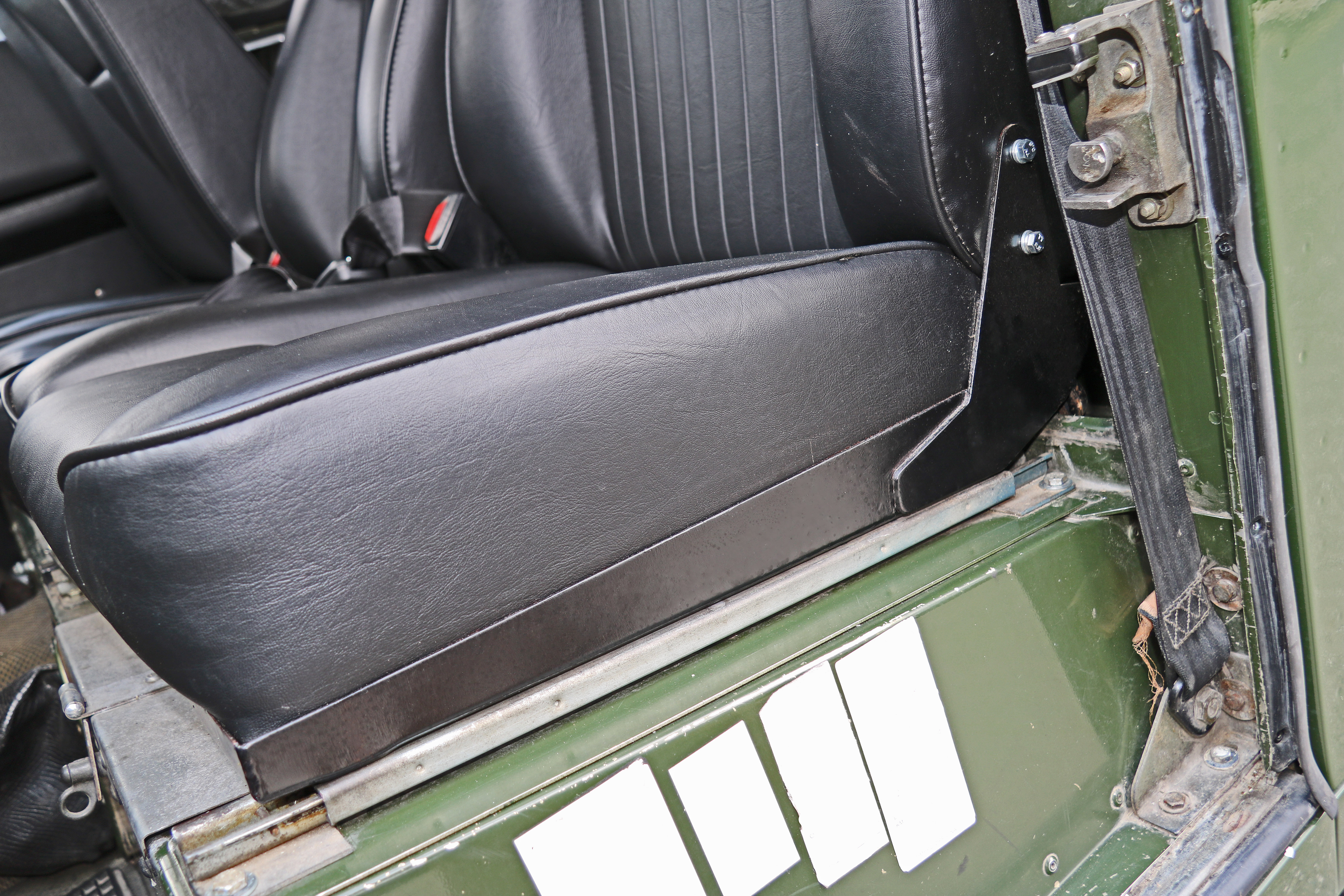 seat console series LR 349996