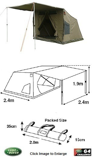 oztent rv4