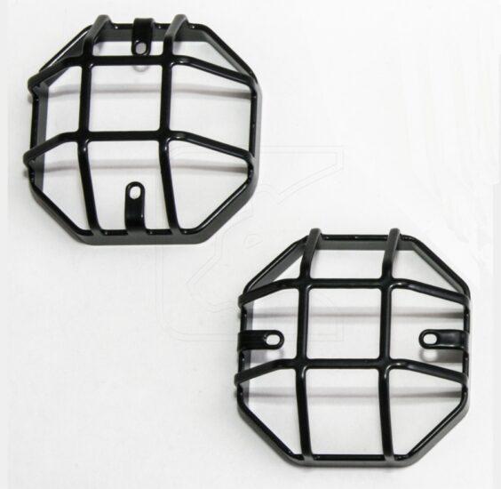 Fog/Reversing Light Guard