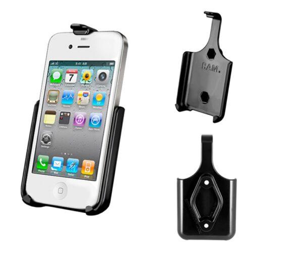 Ram Iphone holder