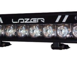 Lazer St-8 LED